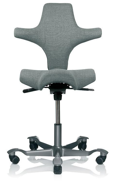 h g capisco 8106 ergonomio. Black Bedroom Furniture Sets. Home Design Ideas