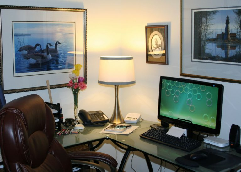 Home Office, uno spazio organizzato per lavorare meglio